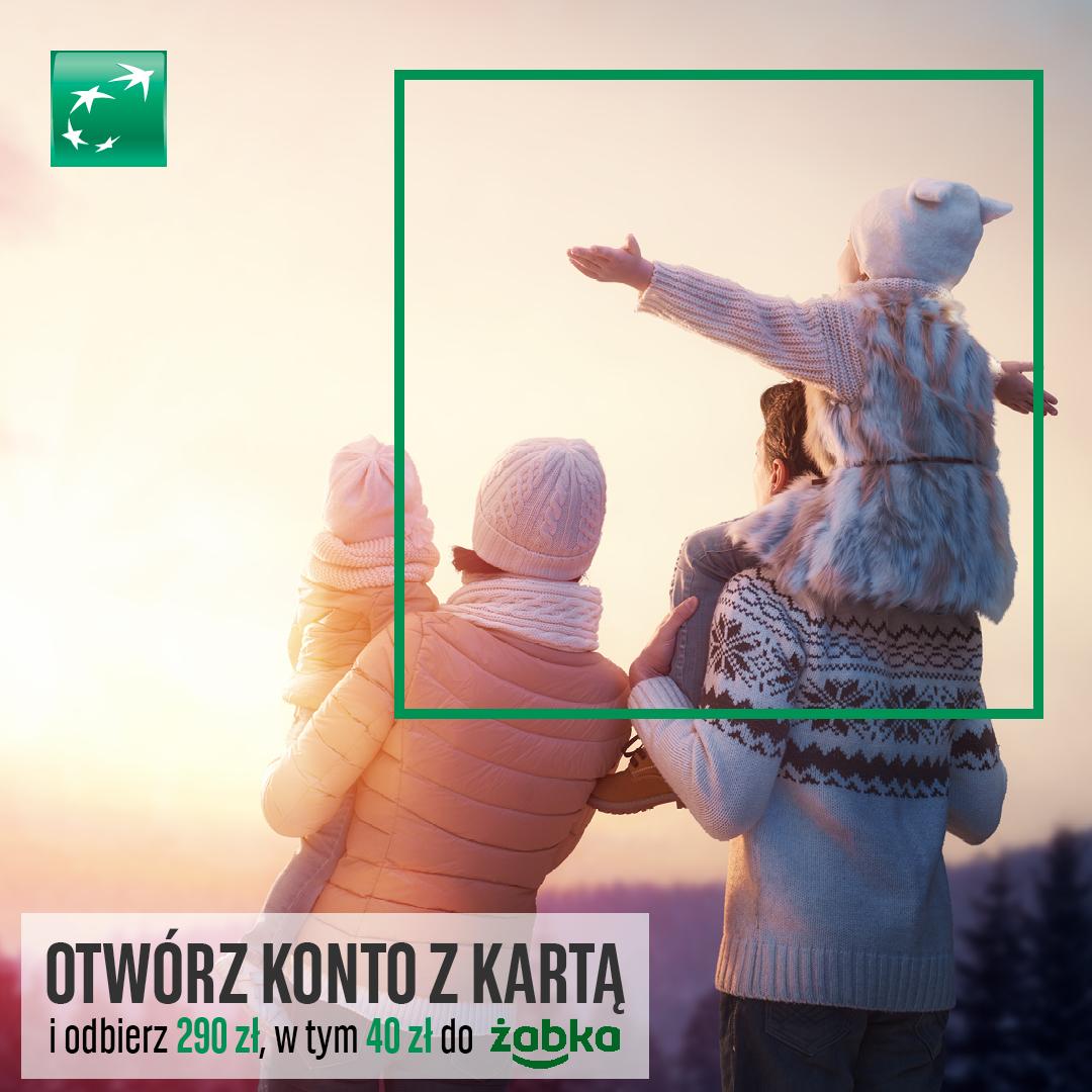 Premia z Żabką